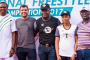 Ikeja City Mall hosts Maiden Edition of Nigerian National Freestyle Football Championship.