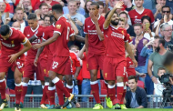 Liverpool thrash unimpressive Arsenal 4-0 at home