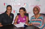 ntel names Bose Alao Omotoyossi, Brand Advocate