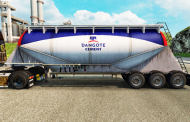 Dangote Cement records highest gain as market indices appreciate by 1.42%