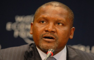Dangote, only African among Bloomberg's 50 world's best