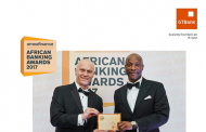 GTBank wins Africa's Best Bank for CSR at EMEA Finance Awards, MD named CEO of the Year