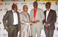 TPT International Wins Double Industry Honours