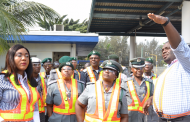 Nigeria Customs Service Pays Courtesy Visit To Lagos Brewery, Nigerian Breweries Plc