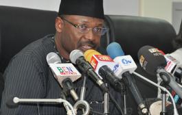 BREAKING: INEC declares PDP winner of Zamfara elections
