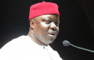 2019: My plans for Delta South in the senate - Uduaghan