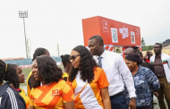 GTBank Masters Cup (Season 7) Quarter Finals Tue 8th & Wed 9th May 2018 Scores Update