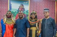 UBA 2018 Africa Day Celebrations Photos