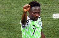 It Will Be Fire-Fire Against Argentina – Ahmed Musa