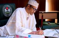 JUST IN: Tinubu, Oshiomhole absent as Buhari inaugurates campaign team