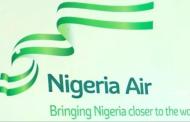 FG Names New National Carrier 'Nigeria Air'