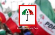 Election: PDP kicks against simultaneous accreditation, voting