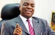 Nigeria'll break if it becomes Islamic nation – Oyedepo
