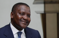 Dangote Becomes World's 64th Richest Person After Gaining $5.8bn