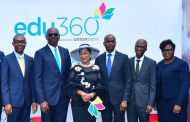 "Korede Bello, Kemi ""Lala"" Akindoju, Others take part in Union Bank's Edu360 fair"