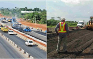 Lagos-Ibadan expressway will be completed in 2021 – Julius Berger