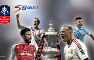 The Emirates FA Cup is back on DStv & GOtv!