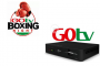 Boxing Meets Music As GOtv Boxing Night 17 Holds