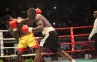 GOtv Boxing Night 17: Commercial Buses To Move Fans From Venue After Event