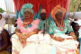 4 Brothers Marry Same Day In Delta, 2 Marry Two Wives Each