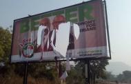 PDP campaign kicks as Kogi 'APC supporters' destroy Atiku's billboards