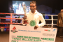 Wahab Wins WBF Title As Oladosu Emerges Best Boxer At GOtv Boxing Night 17