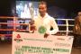 GOtv Boxing Night 17: Oladosu Thrilled By N3m Cash Prize