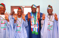 2019: Buhari remains the best choice for Nigeria -Ambode