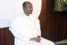 Buhari, Osinbajo get new 10-year international passport