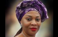 Gbemi Saraki Becomes Prominent Member Of Buhari Campaign Group