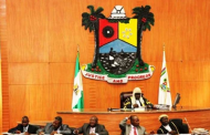 Lagos Assembly: We are not witch-hunting Governor Ambode