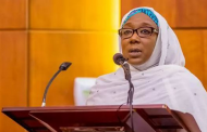 Foreign affairs minister Khadija Ibrahim resigns