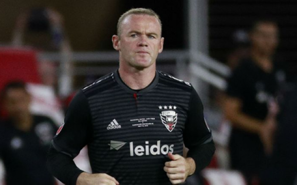 Rooney arrested in December in U.S. for public intoxication