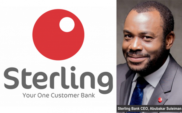 Sterling Bank customer petitions EFCC over million-naira fraud