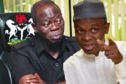 Oshiomhole, El-Rufai Attack Atiku Over Trip To America