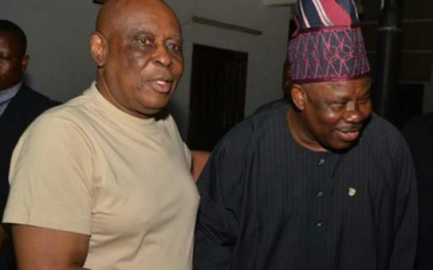 Osoba: I spent all the money I had to make Amosun governor