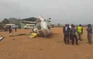 VP Osinbajo: AIB concludes investigation on crashed helicopter