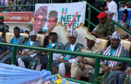 Lagos is sure for APC, says Tinubu