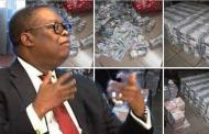 Ikoyi Billions: Ex-NIA DG Oke and Wife Missing?