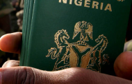 Henceforth, your passports will be produced locally