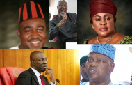 Anti-corruption fight: 11 Nigerian incoming senators facing corruption probe