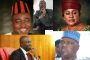 Osinbajo Celebrates Election Victory With His Staff (Photos)