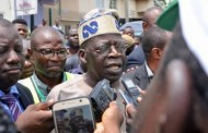 "There can be no ""O To Ge"" in Lagos, We already have ""O To Pe"" – Bola Tinubu"