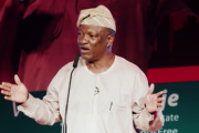 No one can force me to leave PDP – Jimi Agbaje