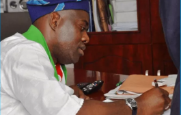 How I'll Make Oyo State Better - Governor-elect Seyi Makinde