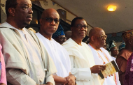 PDP's Gbenga Daniel Directs Supporters To Vote For APC's Dapo Abiodun