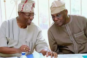 I'll never abandon Atiku, says Gbenga Daniel
