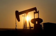 Oil slips on economic slowdown