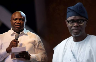 Ambode congratulates Sanwo-Olu, thanks Lagosians for keeping faith with APC