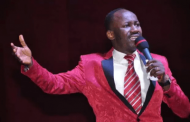 Apostle Suleiman finally acquires Private jet, joins league… (Photos&Video)